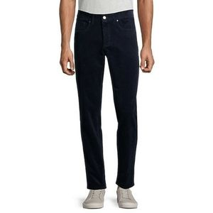 Black Brown Brand Corduroy Pants